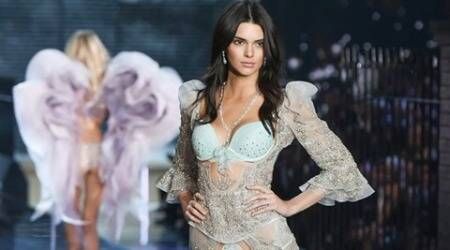 A fan of Victoria's Secret model Kendall Jenner? Here's how to get her natural make-up look