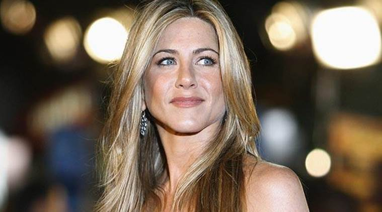 Jennifer Aniston, The Fixer, The Fixer cast, Jennifer Aniston films, Jennifer Aniston upcoming films, entertainment news
