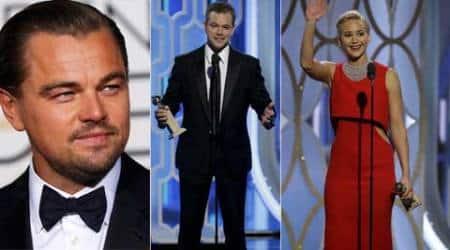 Golden Globes 2016: Complete list ofwinners
