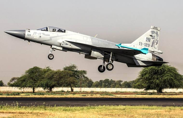 JF 17 Thunder fighter aircraft, sri lanka pakistan defence deal, lanka pak defence deal, lanka pak JF 17s deal, sri lanka news, india news,