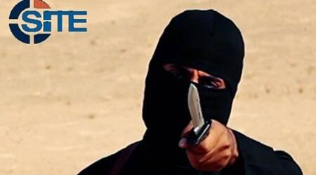 Islamic State acknowledges death of 'Jihadi John' in magazine
