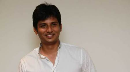 Jiiva's 'Kavalai Vendam' to start rolling from January 18