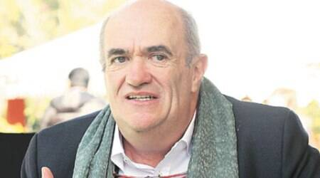 I've been known as a writer's writer and now I've got readers: Colm Tóibín
