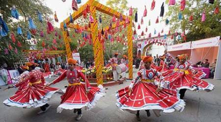 Here's help on how to navigate the hectic JLF 2016schedule