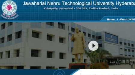 JNTUH Exams 2015: Check the results @jntuhresults.in