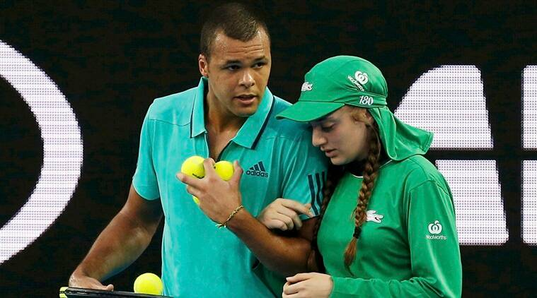Jo-Wilfried Tsonga, Tsonga, Tsonga news, Australian Open, Australian Open 2016, Aus Open news, Aus Open, Tennis news, Tennis updates, Tennis