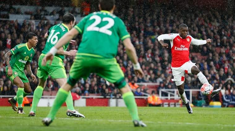 Joel Campbell, Arsenal, Arsenal F.C, Arsenal news, Arsenal updates, Joel Campbell Arsenal, Joel Campbell news, Joel Campbell updates, Football news, Football updates, Football