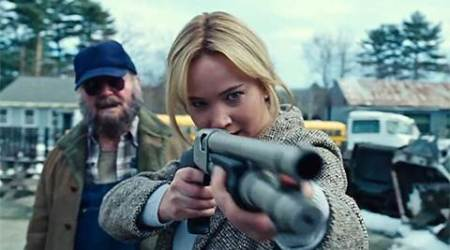 Joy movie review: David O Russell film shines when Jennifer Lawrence comes onscreen