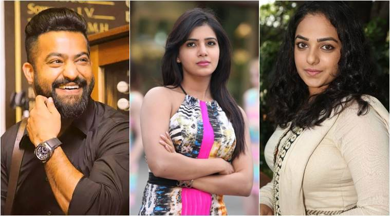 Jr. NTR, Jr. NTR Films, Samantha Ruth Prabhu, Nithya Menen, Janatha Garage, Jr. NTR Janatha Garage, Jr. NTR in Janatha Garage, Entertainment news