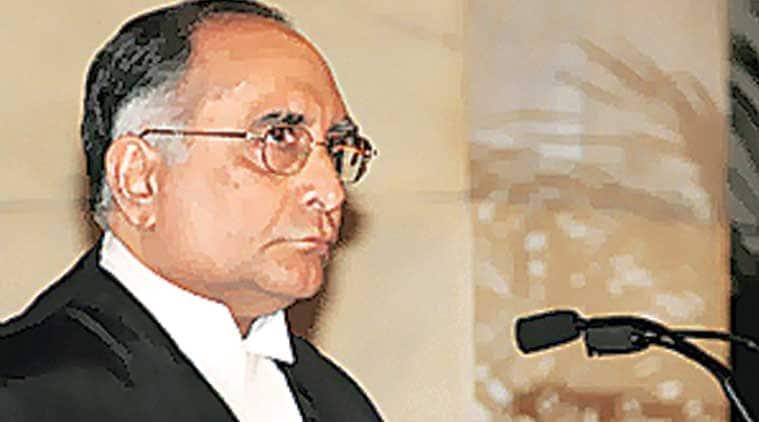 Sarosh Homi Kapadia