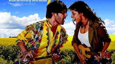 Jugni movie review, two and a halfstars