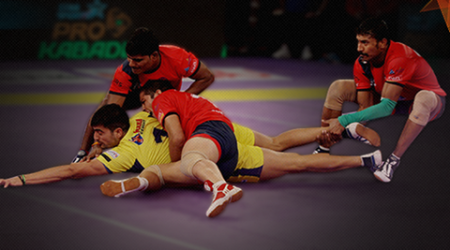 Everything you need to know about Kabaddi