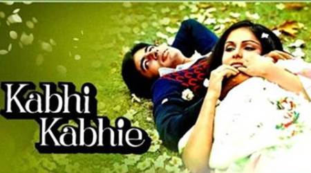 Amitabh Bachchan, Raakhee, Kabhie Kabhie, Kabhie Kabhie FILM, Kabhie Kabhie 40 YEARS, Amitabh Bachchan films, Amitabh Bachchan upcoming film, entertainment news