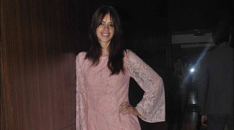 Kalki Koechlin, Kalki Koechlin Birthday, Kalki Koechlin 32nd Birthday, Kalki Koechlin Turns 32, Radhika Apte, Gulshan Devaiah, huma Qureshi, Farhan akhtar, Entertainment news