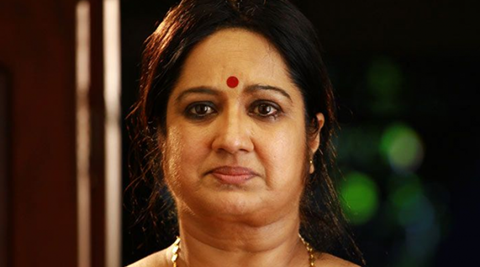 Actress Kalpana given state funeral