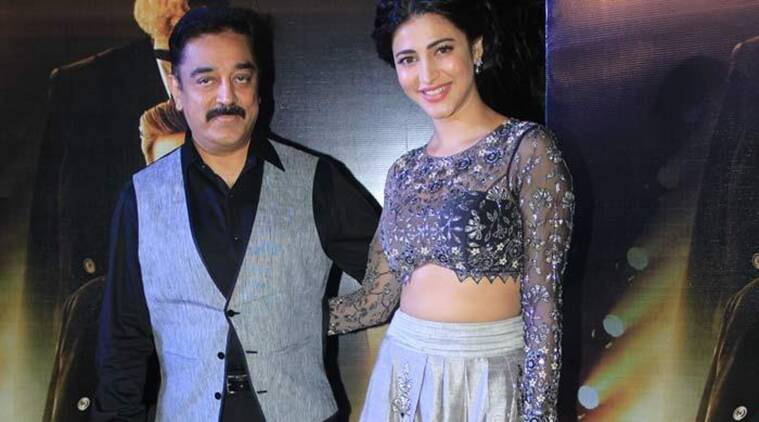 Shruti Haasan, Shruti Haasan movies, kamal haasan, Shruti Haasan upcoming movies, Shruti Haasan kamal haasan, Shruti Haasan news, Shruti Haasan latest news, entertainment news