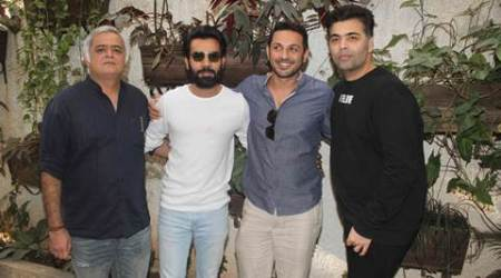 Karan Johar, Aligarh, Rajkummar Rao, Manoj Bajpayee, Aligarh film, Aligarh cast, entertainment news