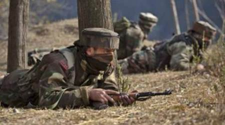 41 security personnel killed in J&K in 2015, radicalisation of youth on arise
