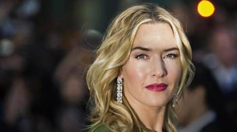 Kate Winslet gives inspiring body image message to girls | The Indian ...