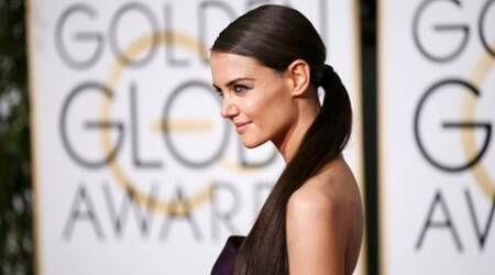 Katie Holmes, Tom Cruise, Katie Holmes films, Katie Holmes upcoming films, entertainment news
