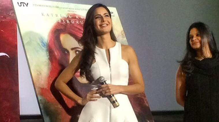 katrina kaif, fitoor, fitoor trailer,katrina fitoor, ranbir kapoor, katrina ranbir, katrina kaif movies, katrina kaif upcoming movies, katrina kaif news, entertainment news