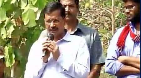 Dalit student suicide: Sack vice chancellor, demands ArvindKejriwal