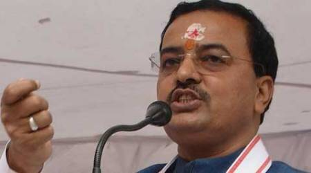 Ram temple an issue of faith, not on BJP poll agenda for 2017, says Keshav Maurya