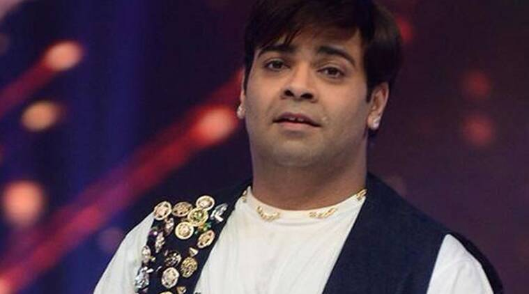 Kiku Sharda, Kiku Sharda FIR, Kiku Sharda Police Complaint, Kiku Sharda case, Kiku Sharda police FIR, TV Actor Kiku Sharda, Entertainment news