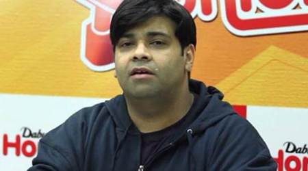 Kiku Sharda: I wasn't scared but arrest incident shocked me