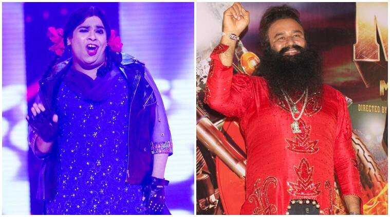 kiku sharda, kiku sharda news, kiku sharda latest news, kiku sharda arrested, gurmeet ram rahim singh