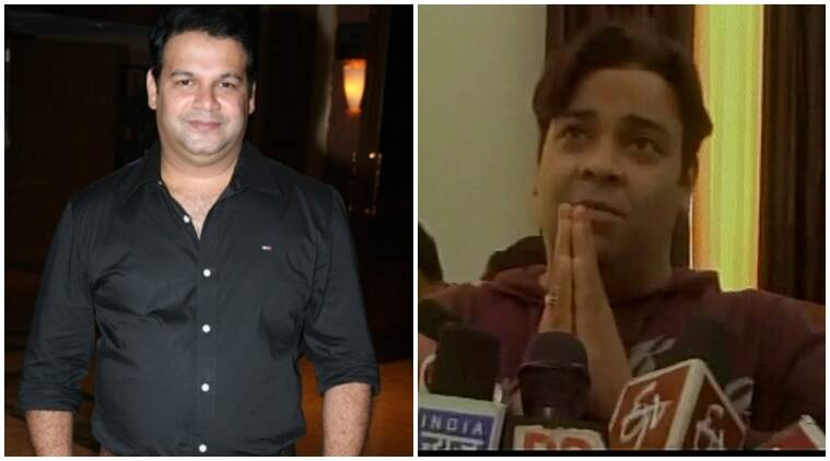 kiku sharda, kiku sharda news, palak, kiku sharda latest news, suresh menon, palak arrested, kiku sharda arrested, gurmeet ram rahim singh, baba gurmeet ram rahim singh, kiku sharda ram rahim news, kiku sharda palak, comedy nights with kapil, entertainment news