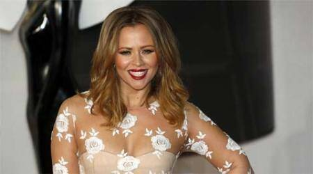 Kimberley Walsh not invited Nadine Coyle for wedding