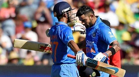 I am very much a work in progress as cricketer, says Virat Kohli