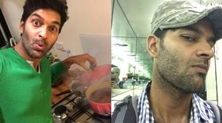 The selfie project: This week's spotlight is on Purab Kohli