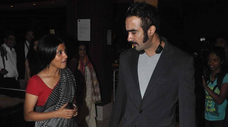 Image result for konkona and ranvir shorey