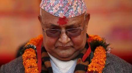 KP oli, nepal pm, nepal pm kp oli, mepal assembly, nepal constitution, nepal news