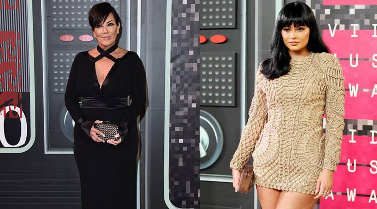 Kylie Jenner, Kris Jenner, Keeping Up With the Kardashians, Kylie Jenner mother, Kylie Jenner kris jenner, entertainment news