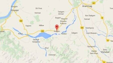 Kashmir: Army jawan killed as rifle fires accidentally