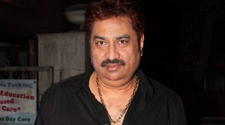 Kumar Sanu honoured on TV show Sa Re Ga Ma Pa