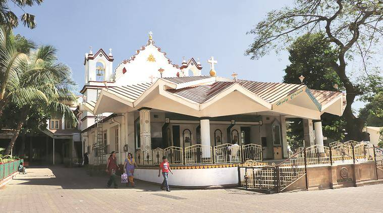 Holy Cross Church, Kurla