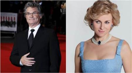 Princess Diana and her sons stayed at my home: Kurt Russell