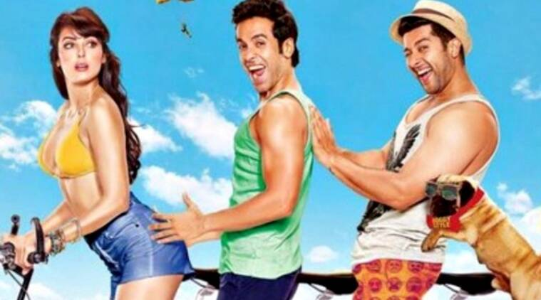 Kya Kool Hain Hum 3, Kya Kool Hain Hum 3 opening day business, Kya Kool Hain Hum 3 box office, Kya Kool Hain Hum 3 box office collection, Kya Kool Hain Hum 3 opening day collection, Kya Kool Hain Hum 3 movie review, Tusshar Kapoor, Aftab Shivdasani, Mandana Karimi, Kya Kool Hain Hum 3, Kya Kool Hain Hum 3 review, Kya Kool Hain Hum 3 movie reviews, movie reviews, entertainment news