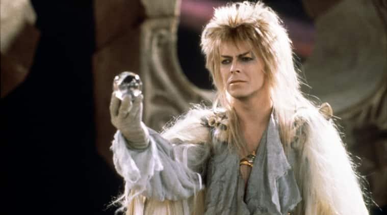 David Bowie, labyrinth, David Bowie movies, David Bowie latest news, David Bowie news, David Bowie films, David Bowie labyrinth, entertainment news