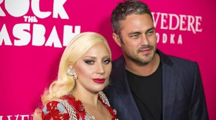 Lady Gaga, Lady Gaga Wedding, Lady Gaga Wedding Ceremony, Taylor Kinney, Lady Gaga Taylor Kinney, Entertainment news