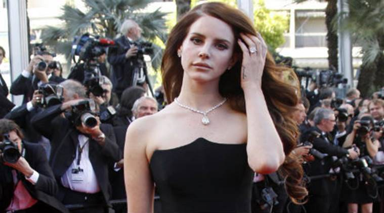 Lana Del Rey, Lana Del Rey's stalker, Lana Del Rey news, Lana Del Rey songs, entertainment news
