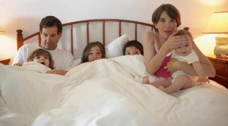 A large family is not always a happy family: Study