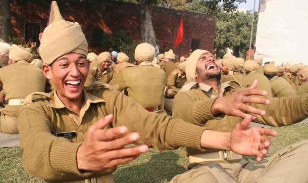 world laughter day, laughter yoya, health news, benefits of laughter yoga, health benefits, health tips