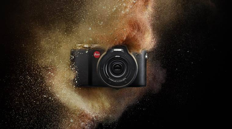 Leica X-U pairs a 16MP APS-C sensor with fixed Summilux lens and a everything resistant body (Source: Leica)