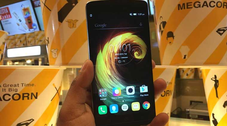 Lenovo K4 Note, Lenovo K4 Note sale, K4 Note sale, K4 Note Amazon India, Lenovo K4 Note vs Le 1s, Le 1s, Moto G Turbo, Lenovo K4 Note Amazon India, K4 Note price