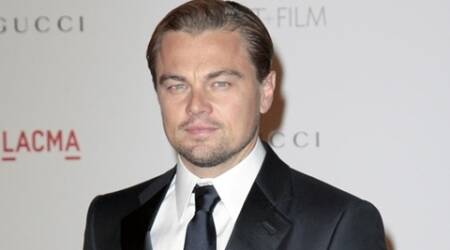 Leonardo DiCaprio, pope, pope francis, Leonardo DiCaprio news, Leonardo DiCaprio movies, Leonardo DiCaprio latest news, entertainment news